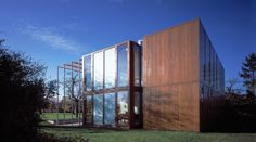 House at Pipers End / Níall McLaughlin Architects