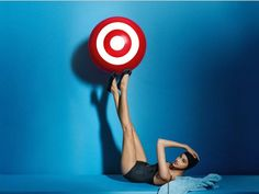 TARGET VOGUE Campaign Celebrates The History Of The Mag
