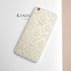 Colorful Vintage Flower Pattern Luxury Phone Case Back Cover For Apple Iphone 6 6s