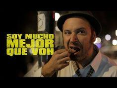 #VIDEO Marketing Agresivo CTMre - Soy Mucho Mejor Que Voh