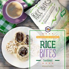 Rice Bites - Santiveri