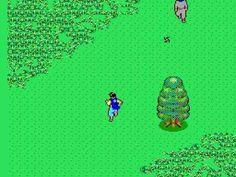 "Sega's ""The Ninja"" influenced Fat Pink Ninja."