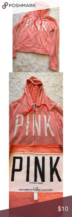 Victoria's Secret PINK Sweater -Bundle & save!!  -Check out my other listings for more great deals!  -NO TRADES OR HOLDS -I try my best to do next day shipping   ❌❌❌PLEASE DO NOT BUNDLE ANY OF THE LOTS, the shipping weight will be over the limit and I will cancel your order. If you have any questions  - please ask!  ❌❌❌ PINK Victoria's Secret Tops Sweatshirts & Hoodies