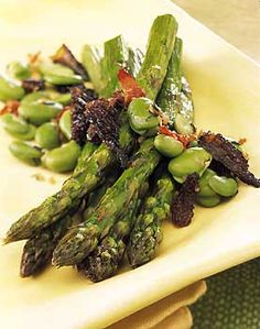 ... Morel Mushroom Recipes on Pinterest | Mushrooms, Asparagus and Morel
