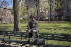 Hi, Buddies, A foto é no Central Park, em Nova York, mas eu já estou em Boston na casa da minha amiga, madrinha e amor Camila Coelho! Hora de pagarmos