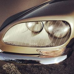 Shark´s eye #citroen #citroends #dsweek #ds #anniversary #gold #iconic #diabolik #classic #car