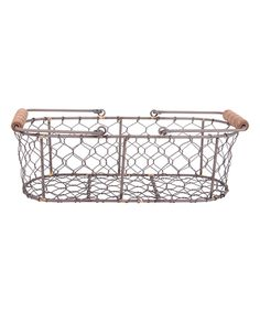 Take a look at this Hexagon Wire Tray today!