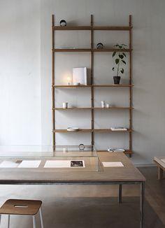 TDC: 3daysofdesign Copenhagen | Frama Studio Store Visit