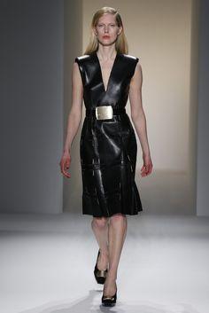 Calvin Klein Collection /amazing silhouette ir