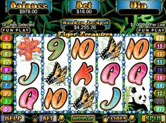 Tiger Treasures Slot Review | Excellent Online Slots and Casinos South Africa