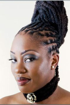 locs hairstyles 2015 - Google Search