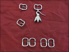 Rapier Hanger components