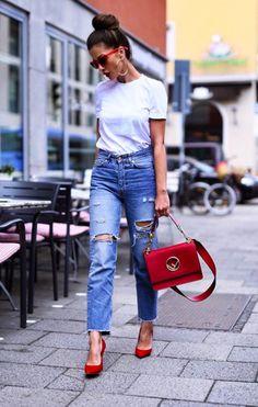 50 Super Cute Summer Outfits Ideas