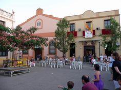 Ateneu Unió, Santa Coloma de Cervelló. http://ateneucolonia.blogspot.com.es/