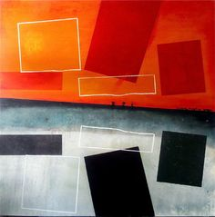 "Saatchi Art Artist: George Antoni; Household 2013 Painting ""Untitled 107"""