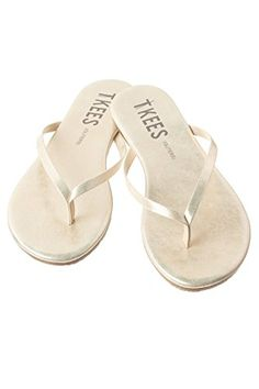 b3c6597590e23 TKEES Womens Glitters Flip Flop Angel Wings 8 M US *** More info could