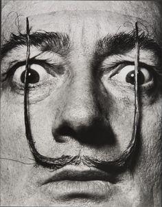 Le GRAND Salvador Dali, le roi du surréalisme,mon idole, ma plus grande source d'inspiration.