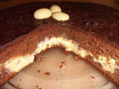 Cozinha com Graça: Bolo que vai ao forno já recheado , o meu bolo de aniversário
