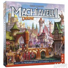 Machiavelli Deluxe (999 games)
