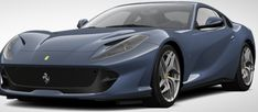 Ferrari Superstar 812 Superfast | Beste Auto Modelle #Ferrari