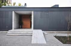 DSC House / Estudio Leyton | Source
