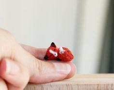 Miniature fox