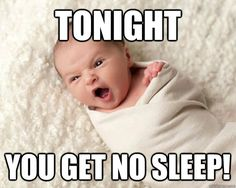 Baby sleep regression. Baby waking again? It could be the dreaded sleep regression. Here are my top survivor tips for the sleep regression!