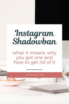 Are you a victim of an Instagram Shadowban?? Hundreds of Instagram users are experincing a massive decrease in engagement due to being shadow banned by Instagram. Learn how to stop it from happening to your account! #instagramshadowban #instagramtips More Followers On Instagram, Get More Followers, Instagram Users, Media Marketing, Content Marketing, Affiliate Marketing, Instagram Marketing Tips, Instagram Story Ideas, Blog Planner
