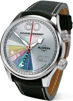 Alexander Shorokhoff Watch Glocker #add-content #alarm-yes #bezel-fixed #bracelet-strap-leather #brand-alexander-shorokhoff #case-depth-13-65mm #case-material-steel #case-width-43-5mm #cws-upload #delivery-timescale-call-us #dial-colour-silver #discount-code-allow #gender-mens #limited-edition-yes #luxury #movement-manual #new-product-yes #official-stockist-for-alexander-shorokhoff-watches #packaging-alexander-shorokhoff-watch-packaging #style-dress #subcat-glocker…