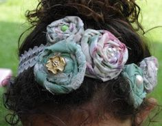 Search Results fabric flowers – Craft Gossip