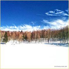 Pace, #neve e tintarella...  La #PicOfTheDay #turismoer di oggi si scalda sotto il sole di Febbraio sulle rive del Lago della Ninfa, #Sestola. Complimenti e grazie a @lodo_boh / Peace, love and tanning  Today's PicOfTheDay turismoer warms up under the #sun of February on the shores of Lago della Ninfa, Sestola. Congrats and thanks to @ludo_boh