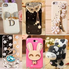 Accessorize your cell phone too!!