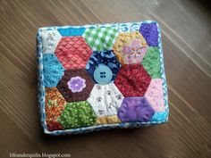 Life Under Quilts: Nothing too small