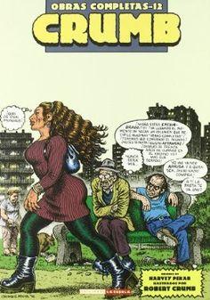 Crumb American splendor, los cómics de Bob y Harv Robert Crumb, Comic Books Art, Comic Art, Book Art, American Splendor, Comics Vintage, Psychedelic Pattern, Fantasy Comics, Best Comments