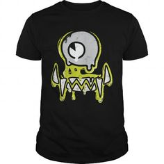 I Love One Eyed Monster T shirts