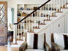 :: Coastal Staircases ::