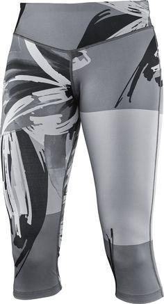 Dámské běžecké kalhoty a šortky Salomon Vás přímo nadchnou svou  praktičností. Skvěle padnoucí střih bff7b0c150