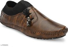 Casual Shoes Casual Loafers Shoes For Mens Material: Synthetic Sole Material: Pvc Multipack: 1 Sizes: IND-7 IND-6 IND-10 IND-9 IND-8 Country of Origin: India Sizes Available: IND-6, IND-7, IND-8, IND-9, IND-10   Catalog Rating: ★4 (422)  Catalog Name: Modern Graceful Men Casual Shoes CatalogID_1227352 C67-SC1235 Code: 304-7586293-999