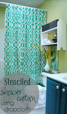 shower curtain diy style 2 flat bedsheets 6 yards of fancy trim 1 double shower rod u003d this diy decorating projects pinterest double shower