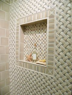 We love the amazing tile and design offerings by Encore Ceramics! San Marco Gallery | Encore Ceramics