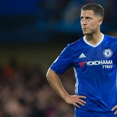Eden Hazard the latest Chelsea player linked with Leonardo Bonucci move