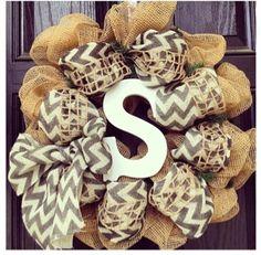 {cute #wreath #ideas }
