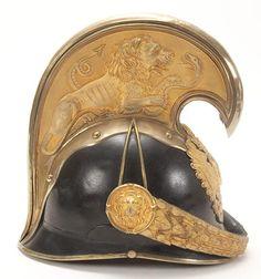 Austria Dragones 1905 Oficial