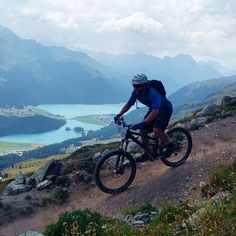 We are so grateful to be out here in Switzerland enjoying the best rides of our lives! The trip next year to Davos and St Moritz is going to be all time! Only 8 spots open and they are already being filled up.  #LeGrandAdventureTours #EpicTripsForYourSoul #LGASwitzerland #SoulAdventurer #LeGrandWomens __________________ #yeticycles #smithoptics #stmoritz #switzerland #mountainbike #ride #mtb #mtnbike #ridemore