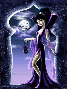 Disney Jasmine