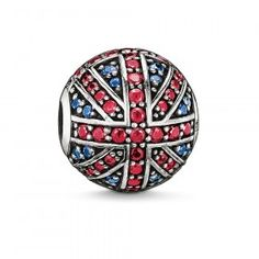 Thomas Sabo Karma Beads Brit Bead K0069-013-10