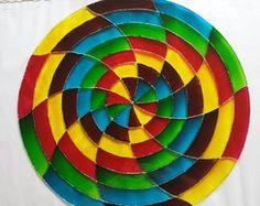 Mandala em Vidro - Portal de Integração