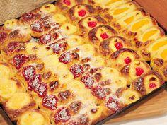 Facturas de manteca | Recetas | foxlife.com