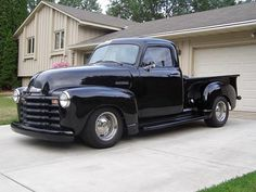 How about some pics of 47-59 - Page 2 - The 1947 - Present Chevrolet & GMC Truck Message Board Network