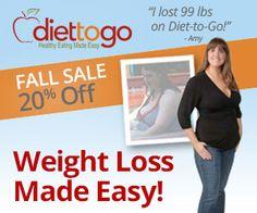 Fall Savings 20% Off - Coupon: #weightlossrecipe #health #recipe